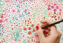 Patterns & inspiration