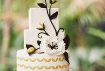Classy and Elegant Cakes