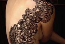 Pretty Tattoos / by Ingrid Sundberg