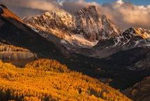 Why We Live in Colorado / Shots from around our beautiful state