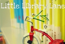 Little Library Lane - Programs and Events / Events and programs held at Lake County Libraries.
