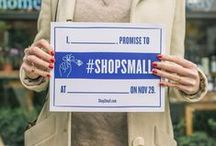 Shop Lake County / We believe in small! Stores and artisans based in Lake County. Make your dollar go farther and help your neighbor by shopping local businesses.