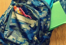 In the Schoolbag / Tips, products, DIY, and more related to school. From snack and lunch ideas to teacher thank you gifts find all of it and more here.
