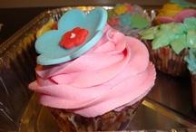 Cupcakes CakesbyM