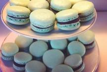 Macarons CakesbyM