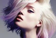 style - hair/mu