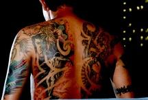Tattoo Photograph