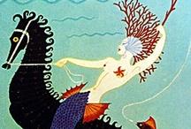 illustracion vintage