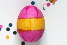EGGcellent Ideas / Everything you need for EGGcellent Easter fun in Lake County