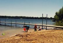 Summer in Lake County / Things to do, camps, pools, spray parks and more in Lake County, IL