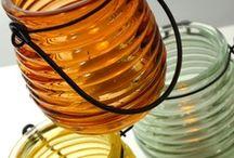 Honey Jar ideas