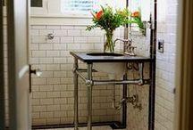 Kirribilli Reno - Bathroom / Ideas for Anthony the Builder