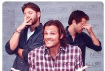 ***Winchester Family*** / All things supernatural.
