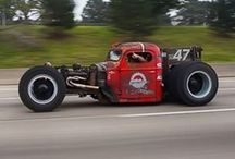 Rats and Rods