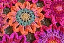 crochet and knit / by jenn d