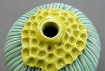 Ceramics - Sea Forms