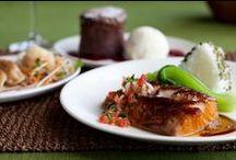 HAWAII - MAUI - Restaurants / Top Maui restaurants Luxurious Destinations recommends. Bon Appetite!