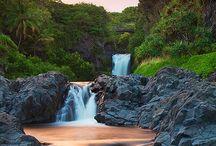 HAWAII - MAUI - Activities