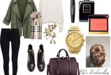 MY POLYVORE OOTDs / Sharing my everyday outfits via Polyvore. Find me on Instagram @elifegu
