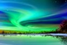 Northernlights / by 順興 陳