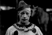clownin : ( / Vintage / Old School / just whatever's is sick