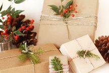 Christmas ~ Gifts