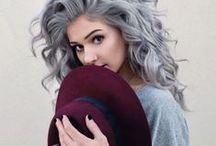 amazing hairstyles *o*