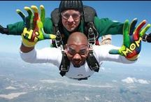 Lompoc Adventure / Sky Diving, Surfing, Biking, golf and more!