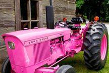 farm / Hobby farming