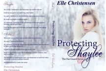 Protecting Shaylee / The Fae Guard Series