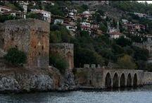 Visiting Alanya / #Alanya #Turkey  www.muchawsieci.com