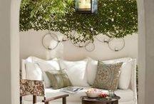 patios + porches + decks