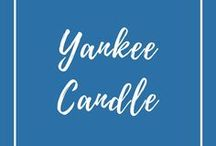 Yankee Candle / Yankee Candle - New Collections, Scents, Descriptions, News and Previews