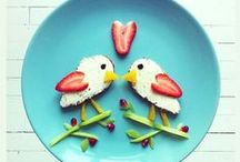 Food & Creativity