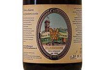 Birre artigianali trentine / Raccolta delle birre artigianali trentine