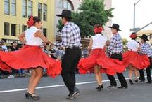 Lompoc Events / Festivals, Wine Celebrations, Dog Show, Car Shows, Mission Days, and other annual events showcase Lompoc's small town charm and heritage