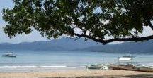 Philippines / photos de mes 4 mois aux Philippines à Manille, île de Mindoro, île de Palawan et la cordillère au nord (Banaue)