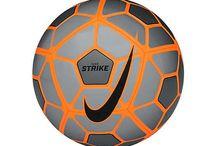 Nike-strike / Fotbalový míče Nike-Strike
