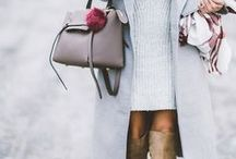 Autumn/Winter Fashion Style / What to wear to wrap up and in style in Autumn/Winter