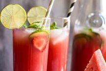 Cocktails & Mocktails