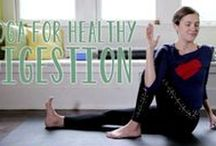 Yoga with Adriene / Yoga videos from Yoga with Adriene