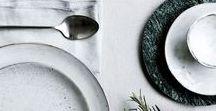 h o m e ⬆︎ C E R A M I C S / Schöne Keramik, Porzellan und alles was man sonst noch schönes für die Küche brauchen kann