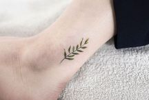 tattos what i want