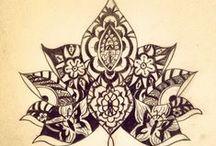 Drømme om tatovering