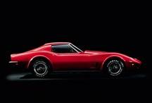 Dream Rides / cars_motorcycles / by Frank DiIorio