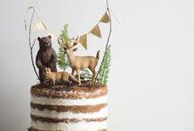 Mmm...CAKE!