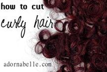 Curly Care