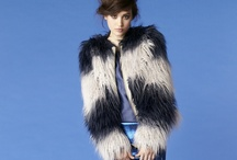 FUR / All kind of fur coats and vests