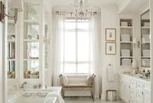Bathroom ideas / by Restoration Redoux