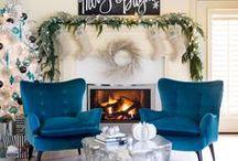 Christmas Glamor / by Restoration Redoux